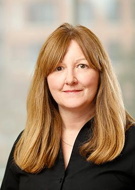 Elizabeth A. Anson, MS