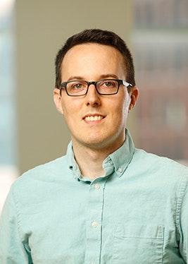 Brian Rooks, PhD