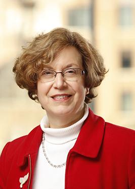 Carol Anne Bianchi, DNP, RN, MBA, ANP, CRRN