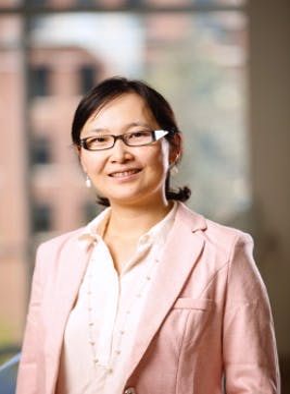Chen Zhang, PhD, MPH