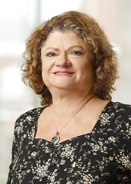 Grace K. Wlasowicz, PhD, RN, PMHNP-BC