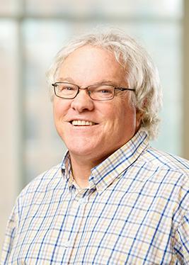 Hugh F. Crean, PhD