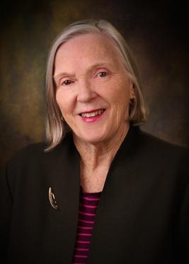 Harriet J. Kitzman, PhD, RN, FAAN