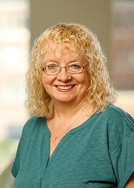 Joyce A. Smith, PhD, RN, ANP