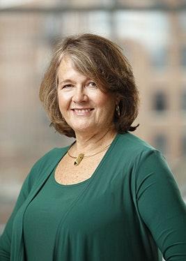 Joanne V. Clements, MS, RN, ACNP