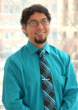 Joseph Gomulak-Cavicchio, EdD, MSEd