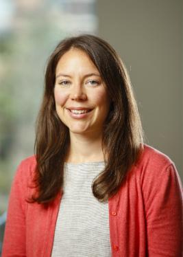 Julia H. Mitchell, PMHNP-BC