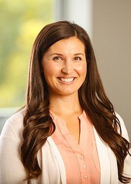 Jessica M. Lapinski, MNE, RN
