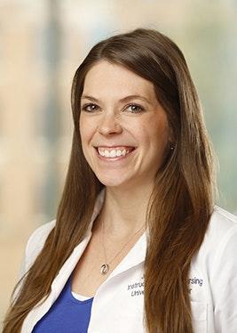 Jennifer Maffucci, EdD, MSN, RN, ACNS-BC