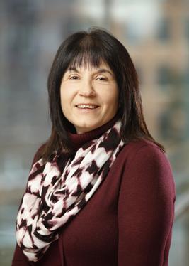 Jacqueline T. Nasso, DNP, MS, CNM