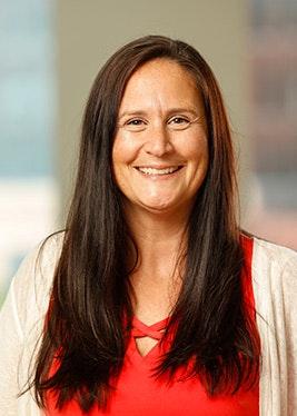 Jennifer K. Zugnoni, MNE, BSN, RN