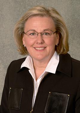Rhonda (KC) Knapp-Clevenger, Ph.D., B.S.N., M.S.N., B.C.-P.N.P