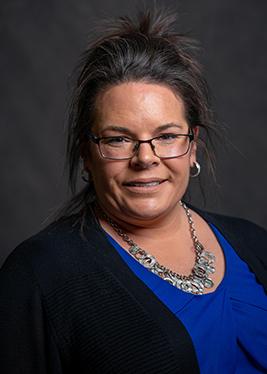 Karen R. Cokeley, AAS