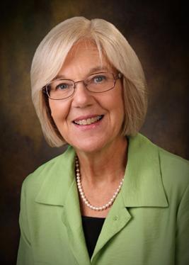 Karen F. Stein, PhD, RN, FAAN