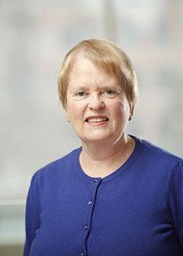 Karen S. Genett, MS, CRRN-BC, ANP-BC