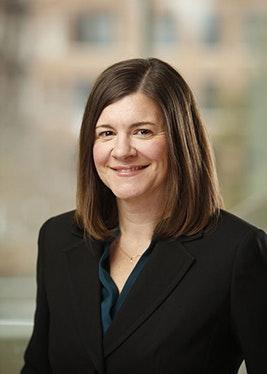 Kathi Heffner, PhD