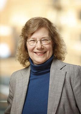 Katharine A. Hiltunen, MBA,RN