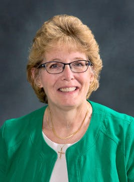 Kathy H. Rideout, EdD, PPCNP-BC, FNAP