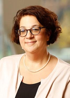Lisa A. Brophy, EdD, RN, MSBA