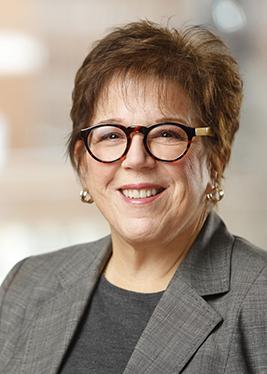 Leann M. Patel, MSN, RN