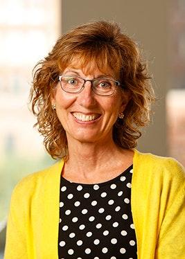 Linda A. Schmitt, MS, RN, NPD-BC, CNL