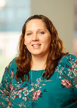 Leanne E. Walters, PhD, LMSW