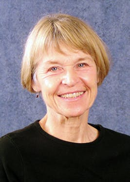 Hannelore M Yoos, PhD, RN, CPNP | Faculty Directory | University of