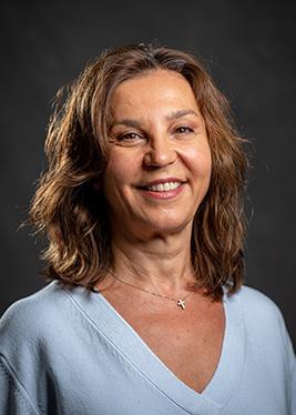 Marina Aleksandrowicz, MS, RN, PMHNP-BC