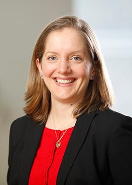Meghan L. Underhill-Blazey, PhD, APRN, AOCNS