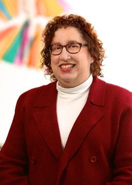 Margaret A. Carno, PhD, MBA, MJ, RN, CPNP, D,ABSM, FNAP, FAAN