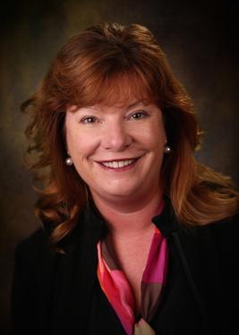 Mary G. Carey, PhD, RN, FAHA, FAAN