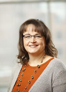 Maria C. Lafaro, DNP, MS, ANP-BC