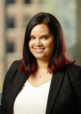 Maria Quinones-Cordero, PhD