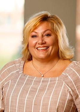 Monica M. Seaman, MS, RN, CPAN