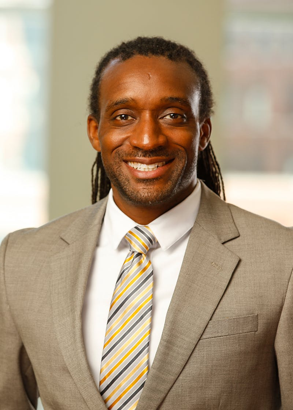 Mitchell J. Wharton, PhD, RN, FNP-BC, CNS