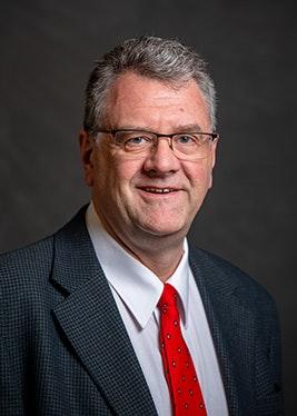 Mike Wilgar