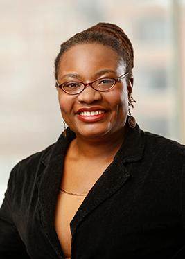 Natalie Leblanc, PhD, MPH, RN, BSN