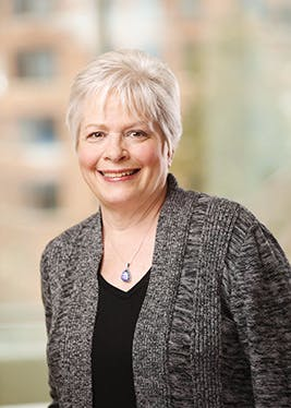 Pamela A. Brady, DNP, RN