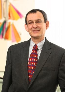 Patrick J. Hopkins, DNP, APRN, C-PNP, NNP