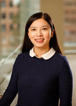 Quanjing Chen, PhD