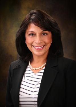 Renu Singh, MS