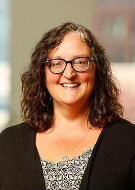 Robin L. Stacy, DNP, FNP-C