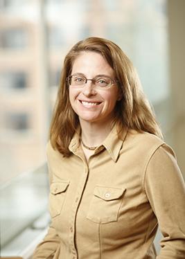 Rebecca G. Tucker, PhD, ACNPC, MEd., RN