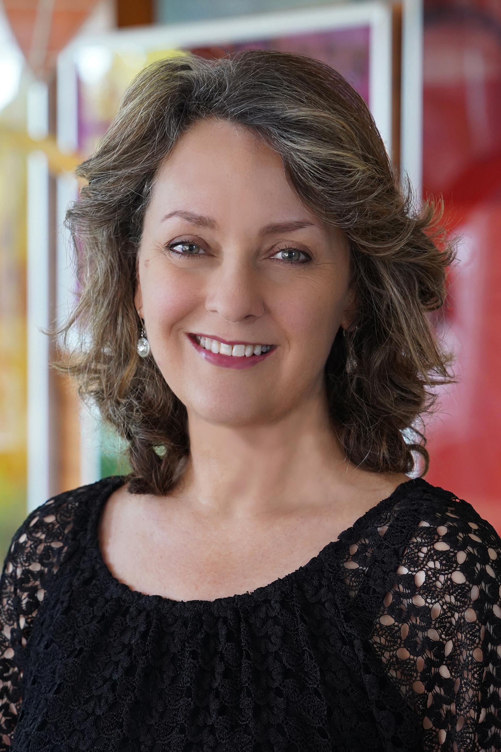 Susan W. Blaakman, PhD, RN, PMHNP-BC, FNAP