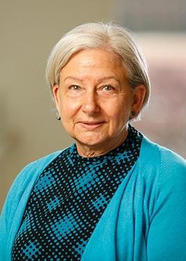 Sharon E. Gilbride, MS, RN