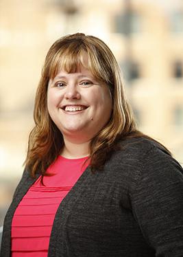 Shannon K. Moreland, DNP, MS, RN, FNP, CEN