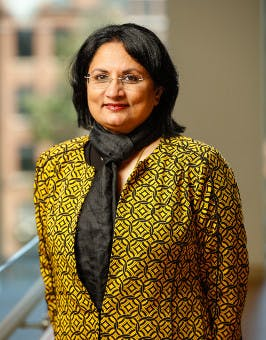 Sandhya Seshadri, PhD, MS, MA