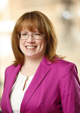 Susan Stanek, PhD, MSN/Ed, RN