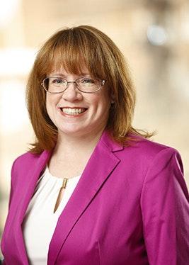 Susan Stanek, MS, RN