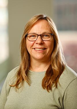 Sandra A. Wall, MS, RN, NE-BC